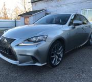 2014 Lexus IS250 AWD  EUR15.900